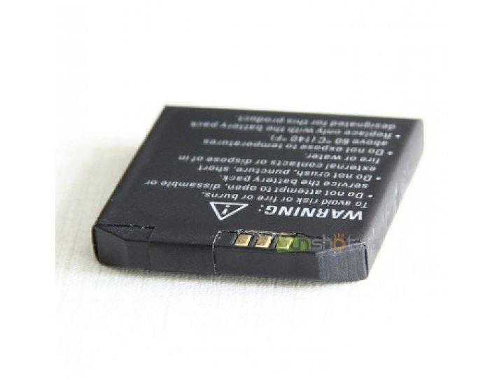 Аккумуляторная батарея 600mah на умные часы omate truesmart + гарантия..