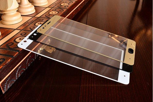 """Защитное закаленное  стекло  с  олеофобным покрытием для oneplus 3t a3010/ oneplus 3 a3000 / a3003"""""""