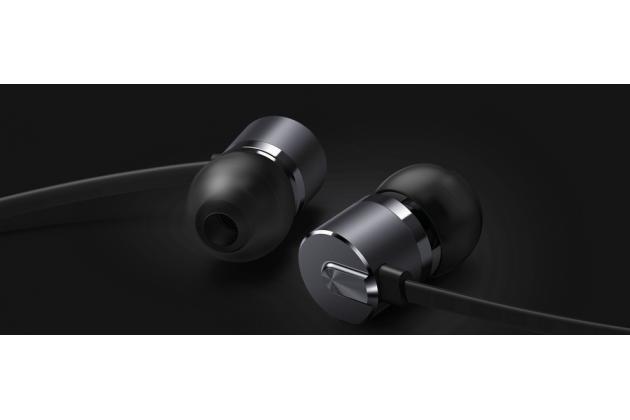100% подлинные наушники-вкладыши oneplus bullets v2 с микрофоном и переключателем песен для всех моделей телефонов