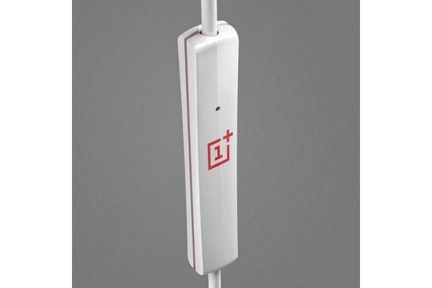 Фирменные оригинальные наушники-вкладыши oneplus one mh127  с микрофоном и переключателем песен для всех моделей телефонов