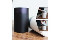 Фирменная портативная акустическая система/ колонка Xiaomi Cannon 2 алюминиевая с Led-подсветкой