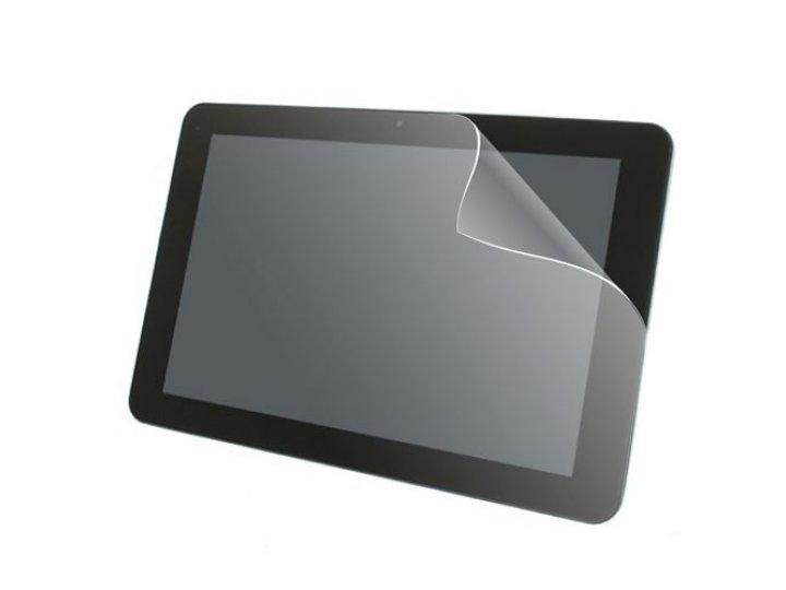Защитная пленка на экран для планшета мегафон логин 2 глянцевая прозврачная..
