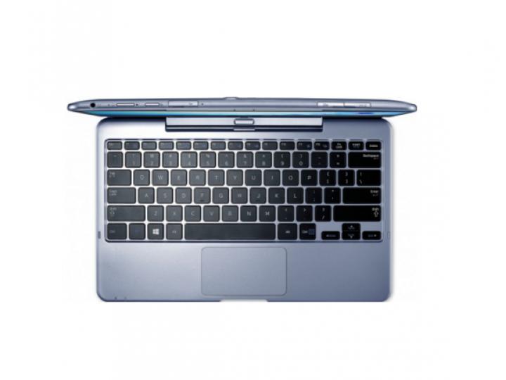 Съемная клавиатура/док-станция aa-rd7nmkd для планшета samsung ativ smart pc xe500t1c синяя + гарантия..