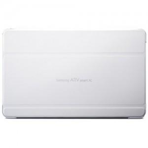 Чехол aa-bs5nbcg/aa-bs5nbcw/aa-bs5nbcr с логотипом для samsung ativ smart pc xe500t1c с дизайном  book cover белый