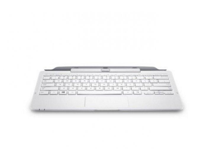 Съемная клавиатура/док-станция aa-rd7nmkw для планшета samsung ativ smart pc xe500t1c белая + гарантия..