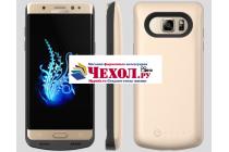 Внешнее портативное зарядное устройство/ аккумулятор Samsung Galaxy Note 7 SM-N930F 5.7 5000mah  алюминиевый. Цвет в ассортименте.