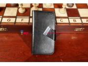 Чехол для Samsung Galaxy S3 GT-i9300 белый кожаный..