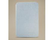 Чехол-обложка для Samsung Galaxy Tab 2 7.0 GT-P3100/P3110 SLIM серый..