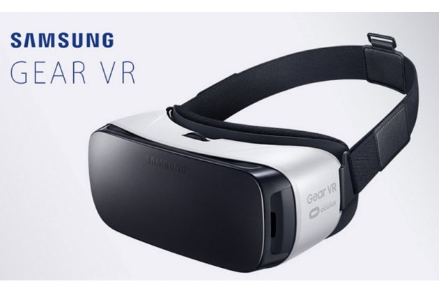 Шлем виртуальной реальности/ 3d- очки/ vr- шлем samsung gear vr vr3 sm-r322 для телефонов samsung galaxy note 5/ s6 edge plus +/ s6/ s6 edge/ s7/ s7 edge