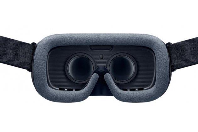 Шлем виртуальной реальности/ 3d- очки/ vr- шлем samsung gear vr vr4 sm-r321 для телефонов samsung galaxy note 5/ note7/ s6 edge plus +/ s6/ s6 edge/ s7/ s7 edge