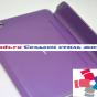 """Чехол для samsung galaxy tab 7.7 p6800/p6810 с дизайном """"book cover"""" фиолетовый"""