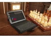 Фирменная чехол-клавиатура для планшета Samsung Galaxy Tab 7.7 P6800/P6810 + гарантия..