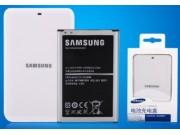 Фирменное оригинальное USB-зарядное устройство/док-станция для аккумуляторной батареи Samsung Galaxy S4 GT-i95..