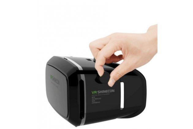 """Шлем виртуальной реальности/ 3d- очки/ vr- шлем vr shinecon 1 для телефонов 3.5""""-6.0"""" дюймов"""