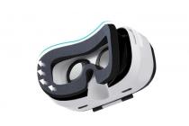 """Шлем виртуальной реальности/ 3d- очки/ vr- шлем fiit vr 2s box virtual reality 3d glasses для телефонов 4.0""""/4.5""""/5.0""""/5.5""""/6.0""""/6.5"""" дюймов"""