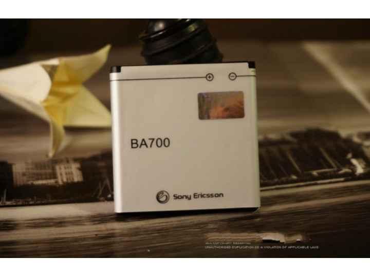 Аккумуляторная батарея ba700 1000mah на телефон sony xperia e dual c1605 + гарантия..