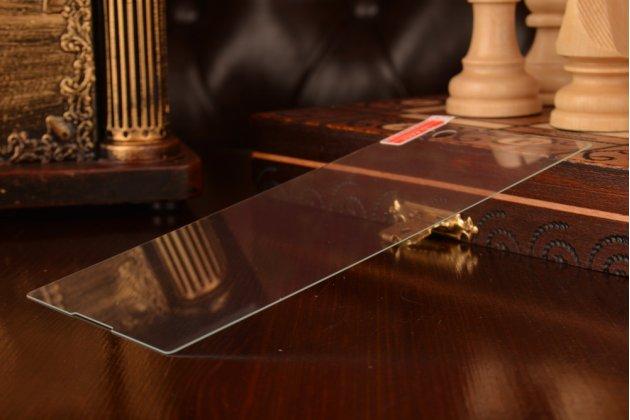 Защитное закалённое противоударное стекло премиум-класса из качественного японского материала с олеофобным покрытием для sony xperia c3/c3 dual sim d2533 /d2502 /s55t/ s55u