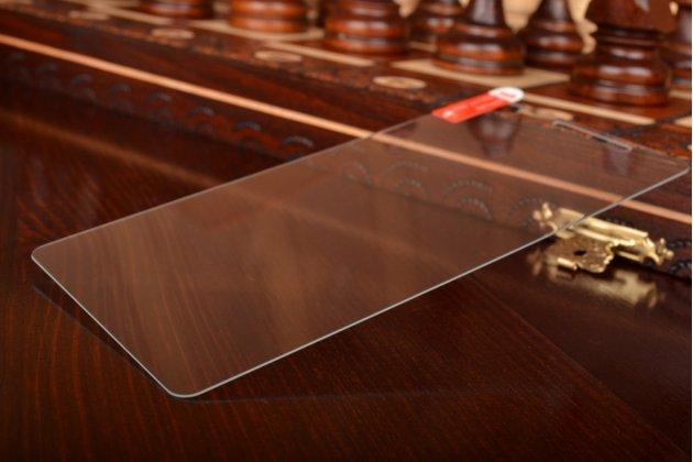Защитное закалённое противоударное стекло премиум-класса из качественного японского материала с олеофобным покрытием для sony xperia c4/ c4 dual