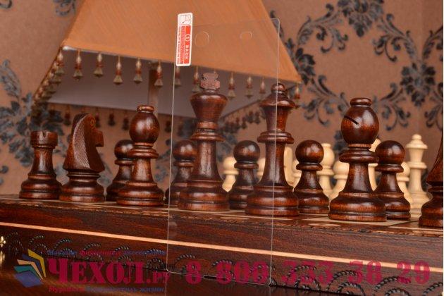 Защитное закалённое противоударное стекло премиум-класса из качественного японского материала с олеофобным покрытием для sony xperia m5 e5603/ m5 dual e5633