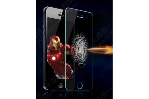 """Защитное закалённое противоударное стекло премиум-класса из качественного японского материала с олеофобным покрытием для телефона sony xperia x / x dual 5.0"""" (f5121 / f5122)"""