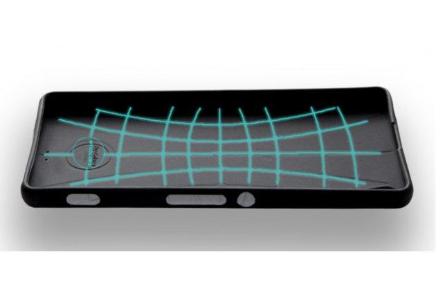 """Роскошная задняя панель-чехол-накладка из мягкого силикона с объемным  3d изображением на sony xperia xa / xa dual 5.0"""" (f3113/ f3112 / f3115 /e6533) с безумно красивым рисунком  """"тематика эклектические узоры"""""""