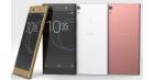 """Чехлы для Sony Xperia XZ1 / XZ1 Dual 5.2"""" (G8342)"""