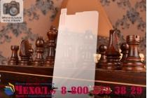 Фирменное защитное закалённое стекло премиум-класса из качественного японского материала с олеофобным покрытием для Sony Xperia E4G/ E4G Dual E2003/E2033
