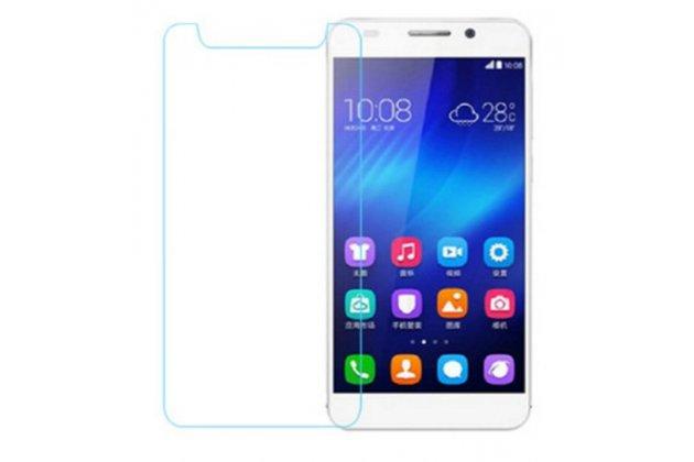 Защитное закалённое противоударное стекло премиум-класса с олеофобным покрытием совместимое и подходящее на телефон nokia lumia 620