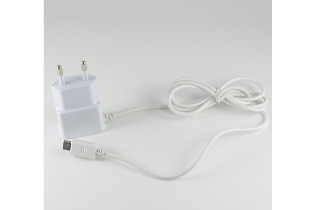 Зарядное устройство от сети для телефона wileyfox swift / swift 2 / swift 2 plus + гарантия