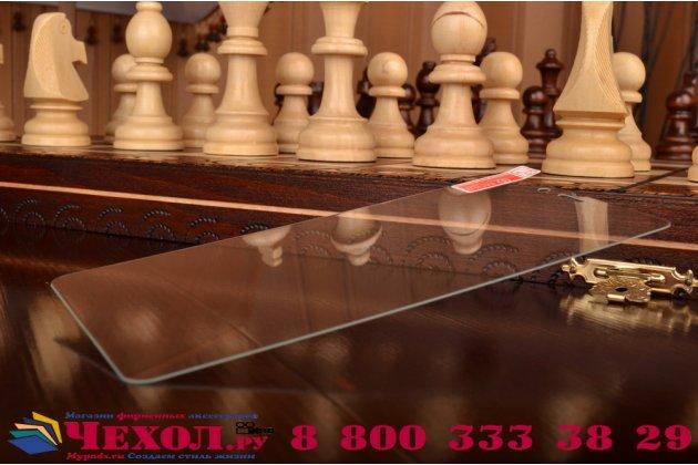 Защитное закалённое противоударное стекло премиум-класса из качественного японского материала с олеофобным покрытием для xiaomi mi note pro