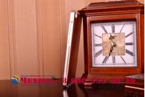 Роскошная элитная премиальная задняя панель-крышка на металлической основе обтянутая импортной кожей для xiaomi mi note/mi note pro королевский коричневый