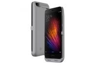 Чехол со встроенной усиленной батарей-аккумулятором большой повышенной расширенной ёмкости 4200mAh для Xiaomi ..