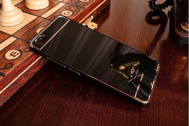 Металлическая задняя панель-крышка-накладка из тончайшего облегченного авиационного алюминия для xiaomi mi5 черная