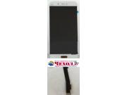 Фирменный LCD-ЖК-сенсорный дисплей-экран-стекло с тачскрином на телефон Xiaomi Mi5 белый + гарантия..
