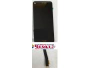 Фирменный LCD-ЖК-сенсорный дисплей-экран-стекло с тачскрином на телефон Xiaomi Mi5 черный + гарантия..