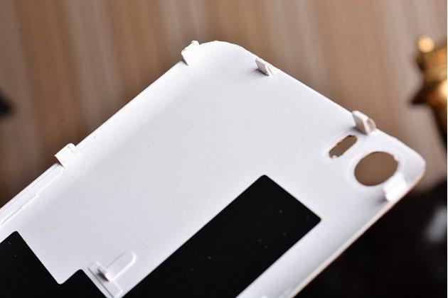 Родная задняя крышка-панель которая шла в комплекте для xiaomi mi5 золотая