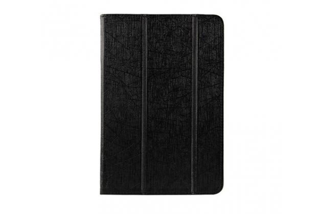 """Чехол-футляр-книжка для xiaomi mipad 2/3 7.9 """" (ips intel x5-z8500) черный кожаный"""