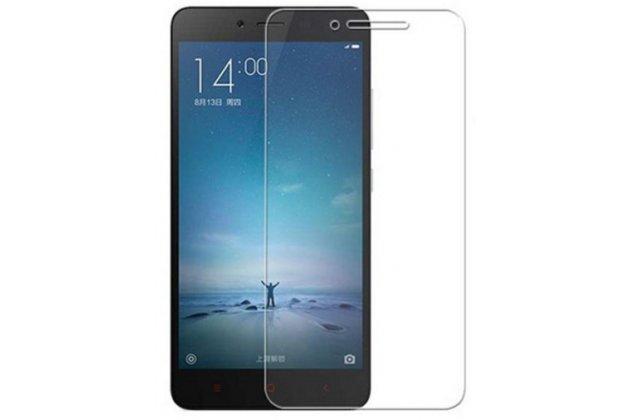 "Защитная пленка для телефона xiaomi redmi note 2/ note 2 prime 5.5""   глянцевая"