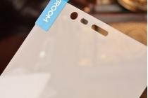 """Защитное закалённое противоударное стекло премиум-класса из качественного японского материала с олеофобным покрытием для xiaomi redmi note 3 /xiaomi redmi note 2 pro 5.5"""""""