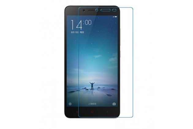 "Защитная пленка для телефона xiaomi redmi note 3 /xiaomi redmi note 3 pro 5.5"" глянцевая"