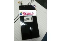 Lcd-жк-сенсорный дисплей-экран-стекло с тачскрином на телефон xiaomi redmi note 1 /hongmi note черный + гарантия