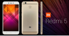 Чехлы для Xiaomi Redmi 5 Plus
