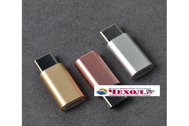 Usb-переходник / otg-кабель/type-c  для телефона xiaomi mi6 + гарантия