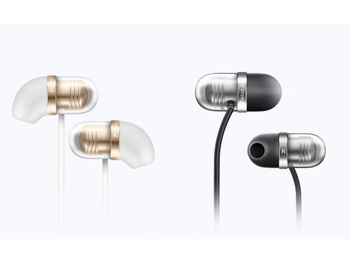 100% подлинные наушники-вкладыши с микрофоном и переключателем песен xiaomi capsule для всех моделей телефонов..