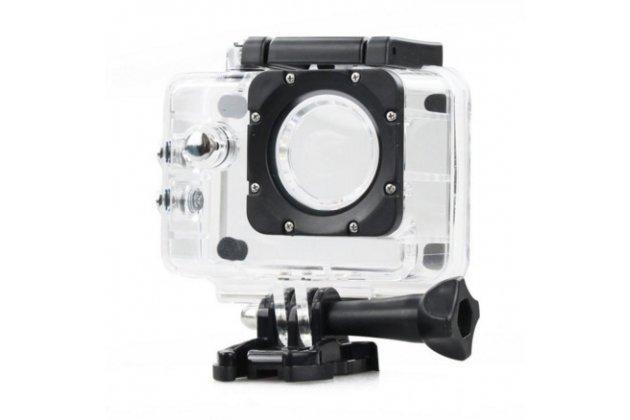 Водонепроницаемый чехол-корпус-аква-бокс для портативной спортивной экшн-камеры sj4000