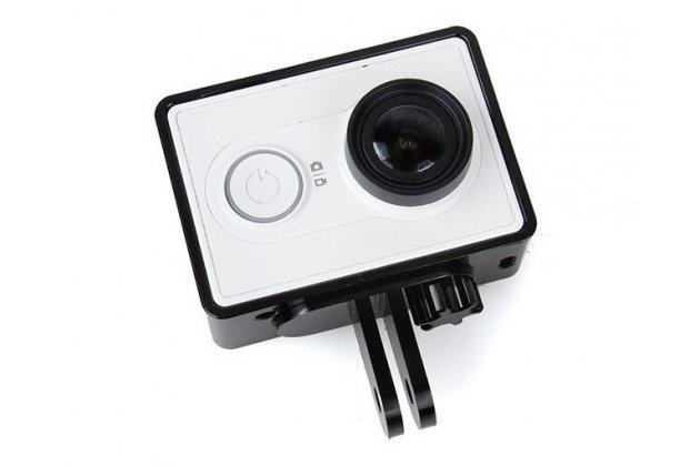 Алюминиевая рамка с крепежом для портативной спортивной экшн-камеры xiaomi yi action camera