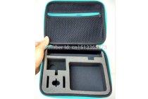 Фирменная сумка для хранения/переноски спортивной видео-экшн-камеры Xiaomi Yi и всех аксессуаров к ней (монопод,крепления,итд)