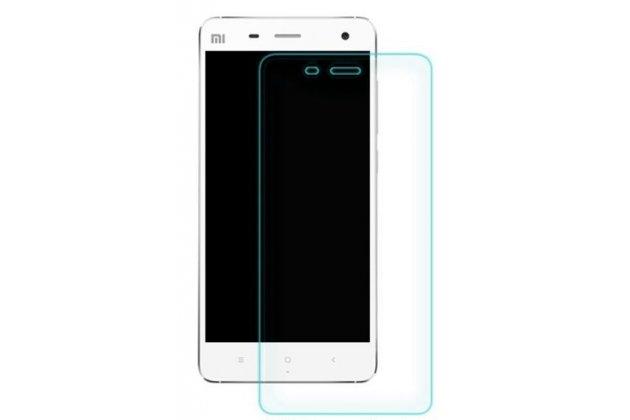 Защитная пленка для телефона xiaomi mi4 матовая