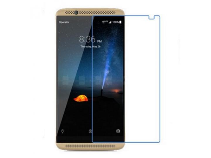 Защитная пленка для телефона zte axon 7 mini