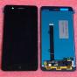 Lcd-жк-сенсорный дисплей-экран-стекло с тачскрином на телефон zte blade a510 черный + гарантия